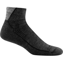 Men's Hiker 1/4 Sock Cushion by Darn Tough in Golden Co
