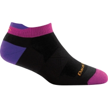 Women's Vertex No Show Tab Ultra-Lightweight by Darn Tough in Squamish BC