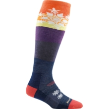 Women's Snowflake OTC Light by Darn Tough in Grand Junction Co