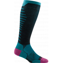 Women's Vertex OTC Ultra-Lightweight w/ Graduated Light Compression by Darn Tough