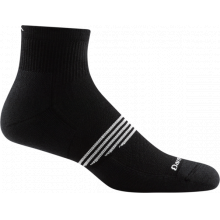 Men's Element Quarter Lightweight with Cushion by Darn Tough