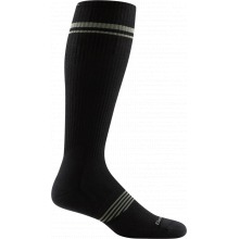 Men's Element OTC Lightweight with Cushion w/ Graduated Light Compression by Darn Tough in Arcata Ca