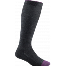 Women's Solid Basic Knee High Lightweight