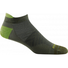 Men's Run No Show Tab Ultra-Lightweight with Cushion by Darn Tough in Squamish BC