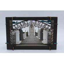 Diorama - Cemetery by Dirty Coast