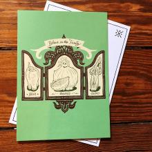 Trinity Postcard