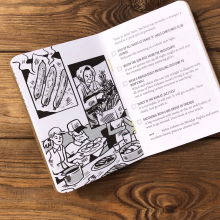 The Bucket List Pocket Guide by Dirty Coast
