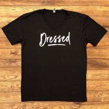 Men's Dressed