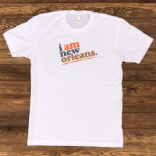 Women's I Am New Orleans by Dirty Coast