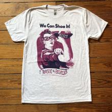 Women's We Can Shoe It by Dirty Coast