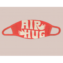 Air Hug Face Mask by Dirty Coast in Miramar Beach FL