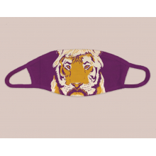 Geaux Exotic Face Mask by Dirty Coast