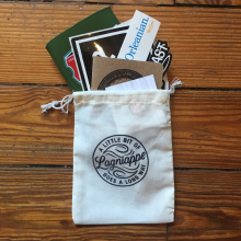 Lagniappe Pack: A Little Something Extra by Dirty Coast