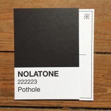 Nolatones Postcard - Pothole by Dirty Coast