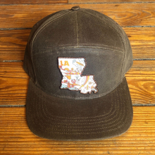 The Boot Hat by Dirty Coast