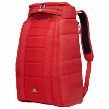 Hugger 30L EVA - Scarlet Red by Douchebags