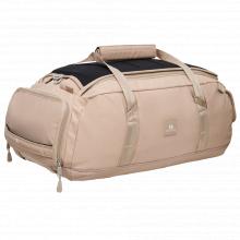 The Carryall 40L - Desert Khaki