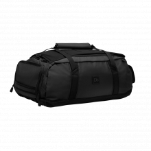 The Carryall 40L - Black Out