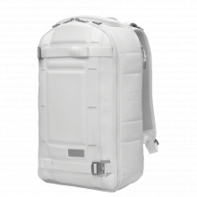 The Backpack 21L PU Leather