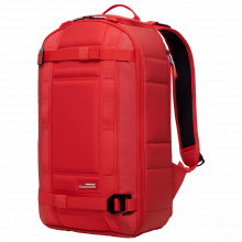 The Backpack - Scarlet Red