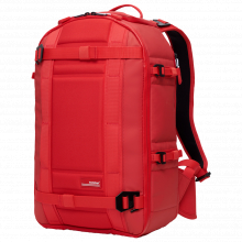 The Backpack Pro - Scarlet Red