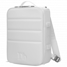 The CIA Pro w. Shoulder Straps - White by Douchebags