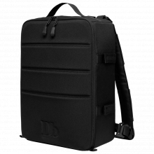 The CIA Pro w. Shoulder Straps - Black Out