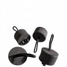Kayak Foam Plug Kit X4 by TAHE