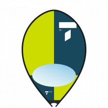Kayak Sail Kit Pro by TAHE