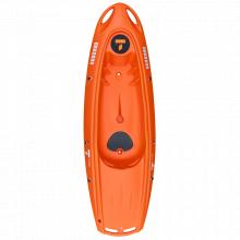 Kayak Ouassou Orange