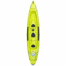 Kayak Borneo Green by TAHE