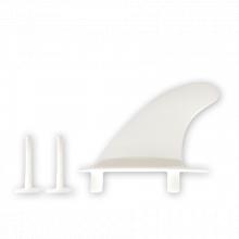 Fin Softboard (X1) + Screws (X2) by TAHE