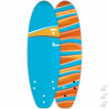 Surf 5'6 Paint Mini Shortboard by TAHE in Squamish BC
