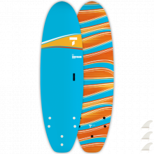 Surf 6'0 Paint Shortboard by TAHE