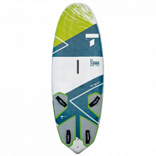 Techno Wind Foil 130 (No Fin) by TAHE in Squamish BC