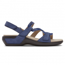 Women's Pc S Strap Sandal by Aravon