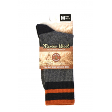 RRO Merion Wool Socks