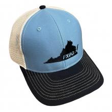 FXBG Trucker Hat