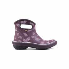 Women's Patch Ankle Boot New Leaf