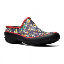 Women's Patch Clog - Jamboo (Roots Studio) by BOGS