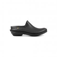 Women's Patch Clog Solid