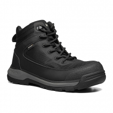 Men's Shale Mid Ct Toe Wp by BOGS