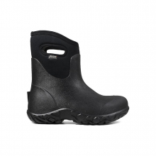 Men's Workman Mid Soft Toe