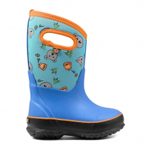 Kid's Classic Design A Boot - Honey Bears by BOGS