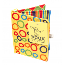 Book by Baby Paper
