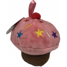 Cupcake - Strawberry by Baby Paper