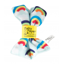 Rainbows by Baby Paper