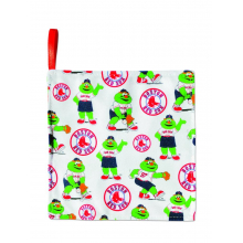 Rally Paper Mascots - Boston Red Sox