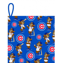 Rally Paper Mascots - Chicago Cubs