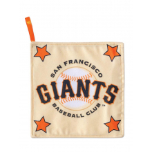 Rally Paper Logos - San Francisco Giants